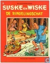Comic Books - Willy and Wanda - De Ringelingschat