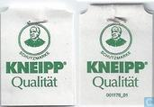 Tea bags and Tea labels - Kneipp® - African Passion