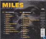 Disques vinyl et CD - Davis, Miles - MILES The best of Miles Davis