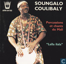 Percussions et chants de Mali