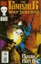 The Punisher War Journal 65
