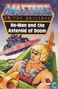 He-Man and the Asteroid of Doom