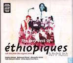 Very best of éthiopiques