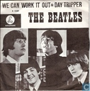 Schallplatten und CD's - Beatles, The - We Can Work it Out