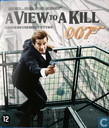 DVD / Video / Blu-ray - Blu-ray - A View to a Kill