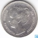 Coins - the Netherlands - Netherlands 10 cent 1901
