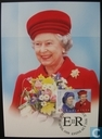 Queen Elizabeth II-73rd birthday