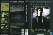 DVD / Video / Blu-ray - DVD - Bruce Lee - The Legend Continues