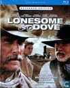 DVD / Video / Blu-ray - Blu-ray - Lonesome Dove