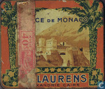Oldest item - Prince de Monaco