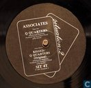 Disques vinyl et CD - Associates, The - Q Quarters