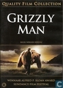 DVD / Video / Blu-ray - DVD - Grizzly Man