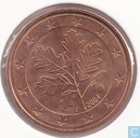 Coins - Germany - Germany 5 cent 2004 (F)