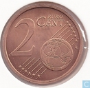 Coins - Germany - Germany 2 cent 2004 (F)