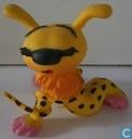 Female Marsupilami