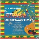 It's non-stop reggae christmas time