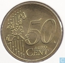 Coins - Germany - Germany 50 cent 2004 (F)