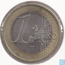 Coins - Germany - Germany 1 euro 2004 (G)