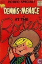 Dennis the Menace at the Rodeo
