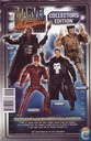 Comic Books - X-Men - Weapon Twelve
