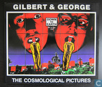 Gilbert & George - The Cosmological Paintings