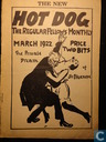 Hot Dog March 1922