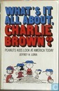 What's it all about, Charlie Brown