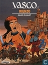 Comics - Vasco - Rienzo