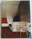 Decorative Art and Modern Interiors 1978