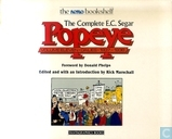 The Complete E.C. Segar - Popeye 11 - Dailies 1937-1938