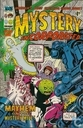 Bandes dessinées - Mystery Incorporated - Mayhem on the mystery mile