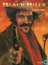 Comic Books - Black Hills - One Eye