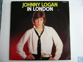 Johnny Logan in Londen