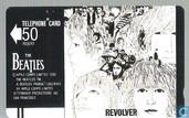 the Beatles -Revolver