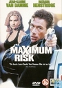 DVD / Video / Blu-ray - DVD - Maximum Risk