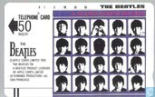 the Beatles -A hard days night