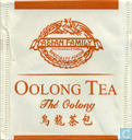 Tea bags and Tea labels - Asian Family - Oolong Tea