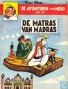 Strips - Nero [Sleen] - De matras van Madras