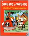 Comic Books - Willy and Wanda - De minilotten van Kokonera