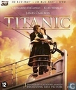 DVD / Video / Blu-ray - Blu-ray - Titanic