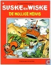 Comic Books - Willy and Wanda - De mollige meivis