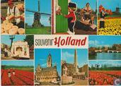 Souvenir Holland