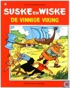 Comic Books - Willy and Wanda - De vinnige Viking