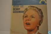 Peggy Lee sings Benny Goodman