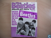 The Beatles appreciation society magazine 1976 -1984 book