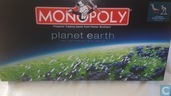 Monopoly Planet earth