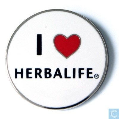 I Love Herbalife - Herbalife International - Catawiki
