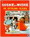 Comic Books - Willy and Wanda - De Efteling-elfjes
