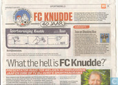 What the hell is FC KNUDDE?