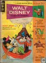 Walt Disney Comics Digest 21